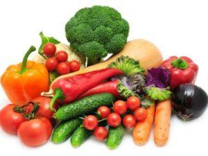 картинка овощи