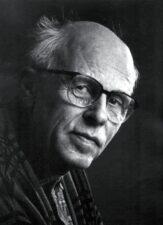 Андрей Сахаров. Фотография