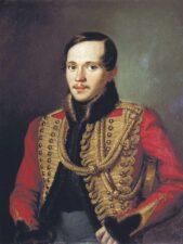 Портрет П. Е. Заболотского