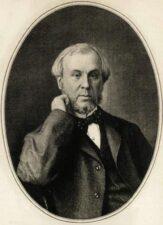 Милютин Николай Алексеевич. 1818-1872 гг.