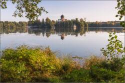 Покров Озеро Введенское