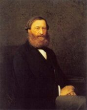 Самарин Юрий Фёдорович. 1819-1876