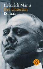 Обложка книги Генриха Манна