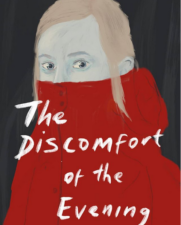 Читаем современников! Лауреаты литературных премий-2020. Марика Лукас Рейневелд «The discomfort of Evening» («Неловкий вечер»).