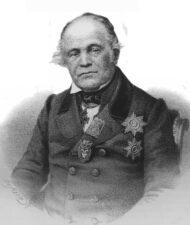 Дмитрий Николаевич Блудов