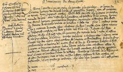 Статут Венецианской республики 1474 год