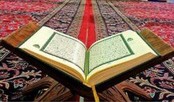 Книга на ковре