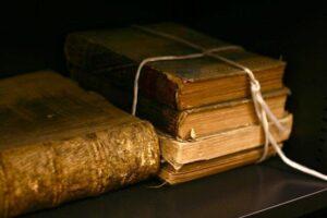 Арабские книги