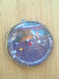 космический магнетизм работа3