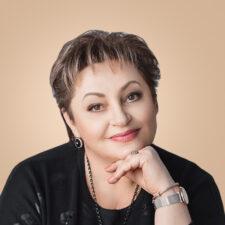 Мария Метлицкая. Фото из открытых источников.