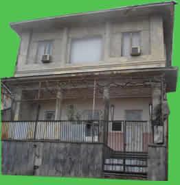 Дом в Тбилиси