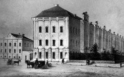 Императорский Санкт-Петербургский университет (первая половина XIX века)